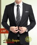 Jas Forma Buat Ngantor, Nikah, Seminar, dll (J-07 Black)
