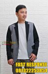 Blazer Pria Blackgrey, Keren Bikin Beken Surabaya Bandung