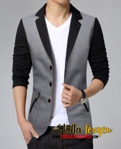Natty Grey (Blazernya Pria Indonesia)